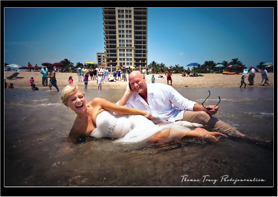 Beach Weddings Singer Island Florida