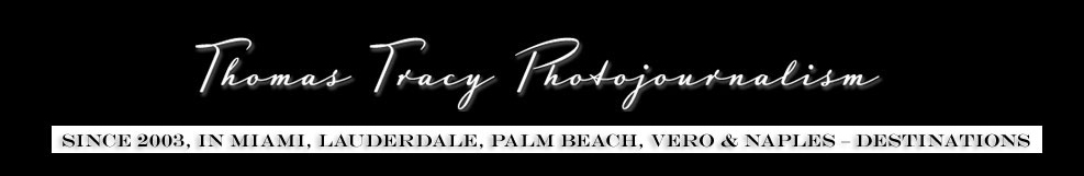 Tom Tracy Photography logo